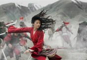 Moviegoers should boycott Disney's Mulan, says Christian human rights campaigner