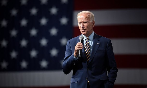 Biden's executive order on gender is a threat to people of faith, campaign group warns
