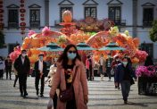 A 'Chinese New Year of persecution' for China's Christians
