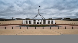 Why Australians should be proud of our system of Government