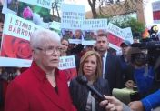US Supreme Court rejects appeal in Christian florist's gay wedding case