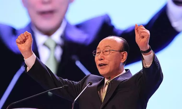 Tributes paid to 'God's general' David Yonggi Cho, founder of the world's largest church