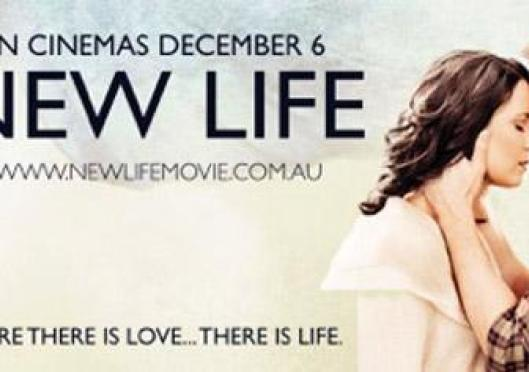 Film Review – New Life