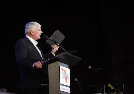 Over 8,000 people sign petition defending Franklin Graham's UK tour