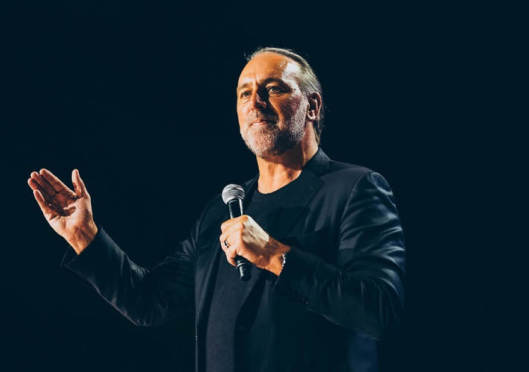 Hillsong's Brian Houston urges churches: 'Take a stand' against COVID-19 orders