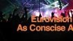 Eurovision Review: As Concise As I Could Be