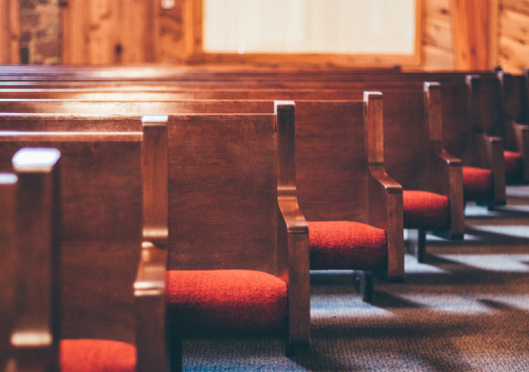US Episcopal Church lost over 60,000 members in 2020