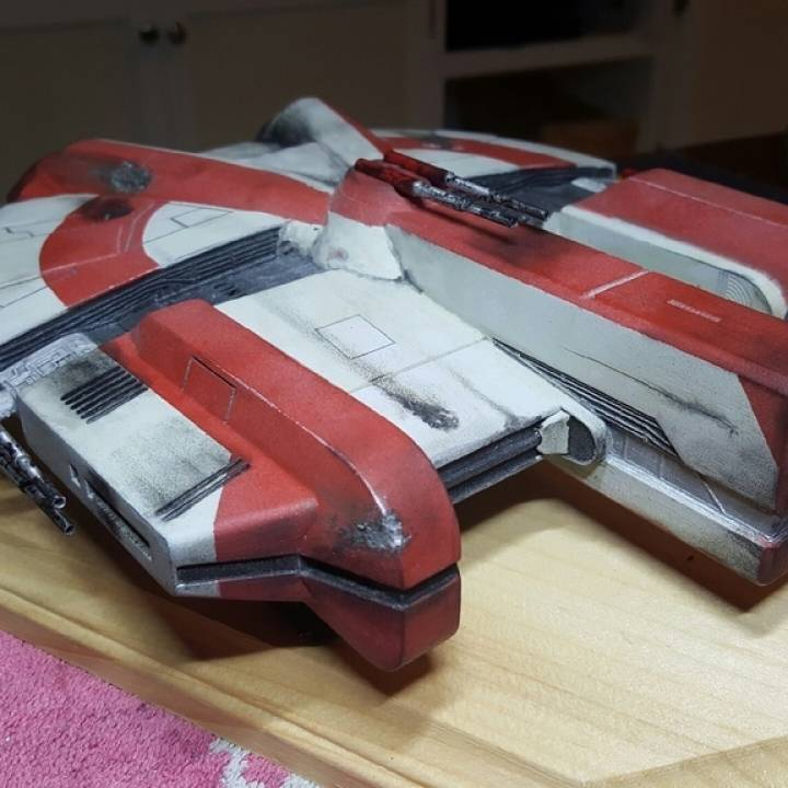Star Wars Knights Of The Old Republic 3d Ebon Hawk Get Your Hands On The Design Christiantoday Australia Only storage compartment on ebon hawk: old republic 3d ebon hawk